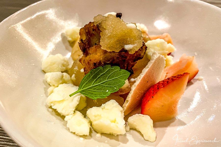 s'Nani, Restaurant, Dessert